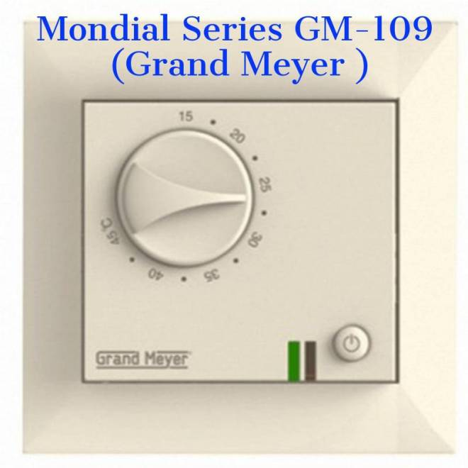 GRAND MEYER GM-109